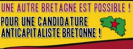 Régionales 2015. Coopérative Politique, une liste bretonne et autonomiste de gauche en Pays de la Loire