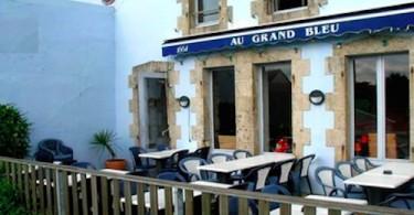 Restaurant Le Loup De Mer Pornichet