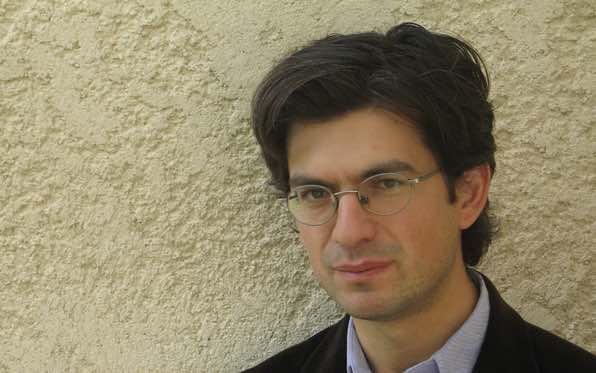 Transhumanisme. Conférence de Fabrice Hadjadj à Perros-Guirec les 2 et 3 août