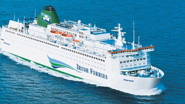 Roscoff. Irish Ferries célèbre ses vingt ans de liaison avec Rosslare