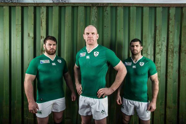 Coupe du monde de Rugby : la préparation des nations celtes.