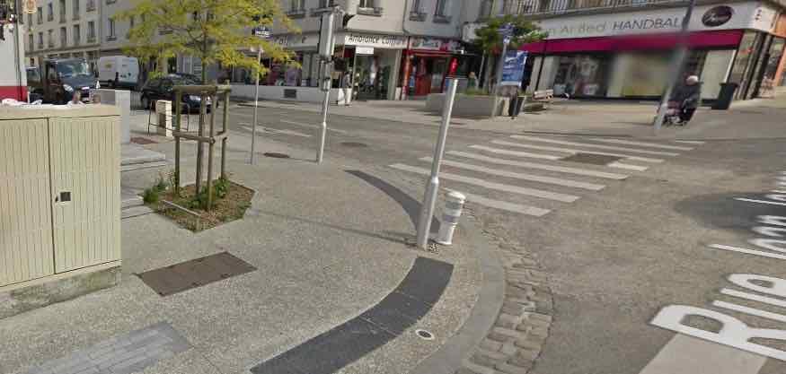 Africain poignardé à Brest. L'accusé en état de légitime défense ?