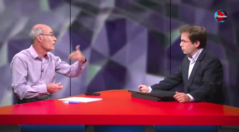 I-Media saison 2 episode 19 : campagne de rééducation sur France Télévisions [video]