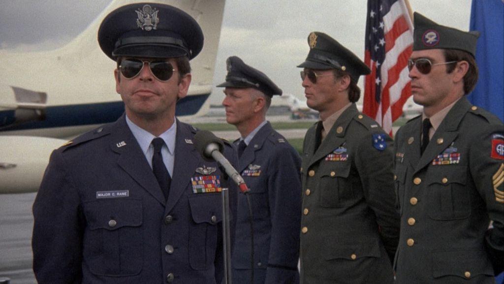 Rolling Thunder, le film qui prône la légitime défense