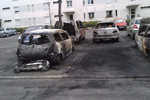 14 Juillet : incidents à Brest et à Rennes, calme relatif ailleurs