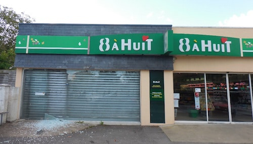 Des commerçants de Bouvron (44): «tout ne décline pas, mais on a un immense sentiment d'abandon»