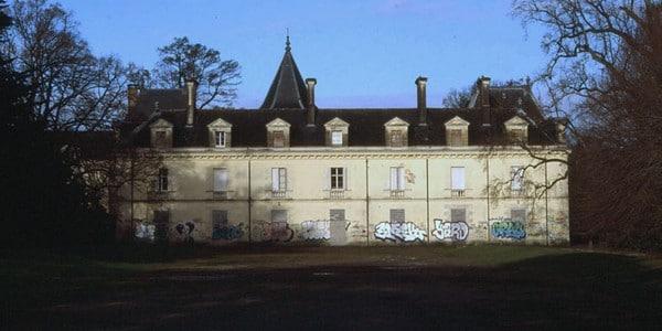 Rennes. Deux châteaux changent de mains