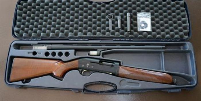 Bretagne. Comment acquérir une arme à feu et s'entrainer en toute légalité ?