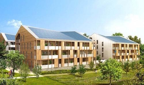 Carquefou. 300 logements passifs « Passiv'Haus » vont être livrés en 2016