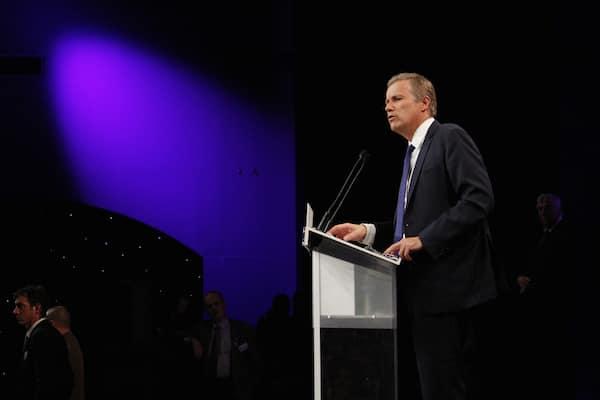 Ploërmel. Une réunion publique de soutien à Nicolas Dupont-Aignan