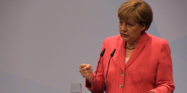 Invasion migratoire 2. Capitulation suicidaire de l'Europe