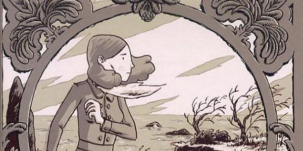 L'Île aux 30 cercueils, le roman de Maurice Leblanc en bande dessinée.