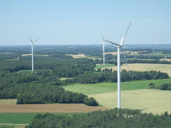 Conférence. Le scandaleux business de l'éolien