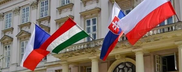 Vent d'Est , actualité d'Europe centrale : le vent se lève à l'Est (chronique)