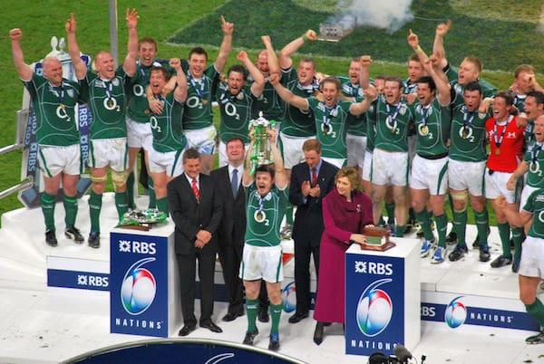 Coupe du monde de rugby. Vers le premier triomphe d'une nation celte ?
