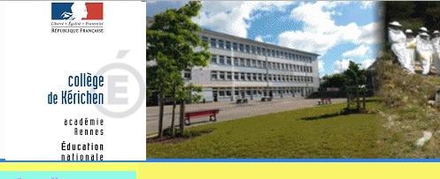 Brest. Debout la France s'oppose à la fermeture du collège de Kerichen