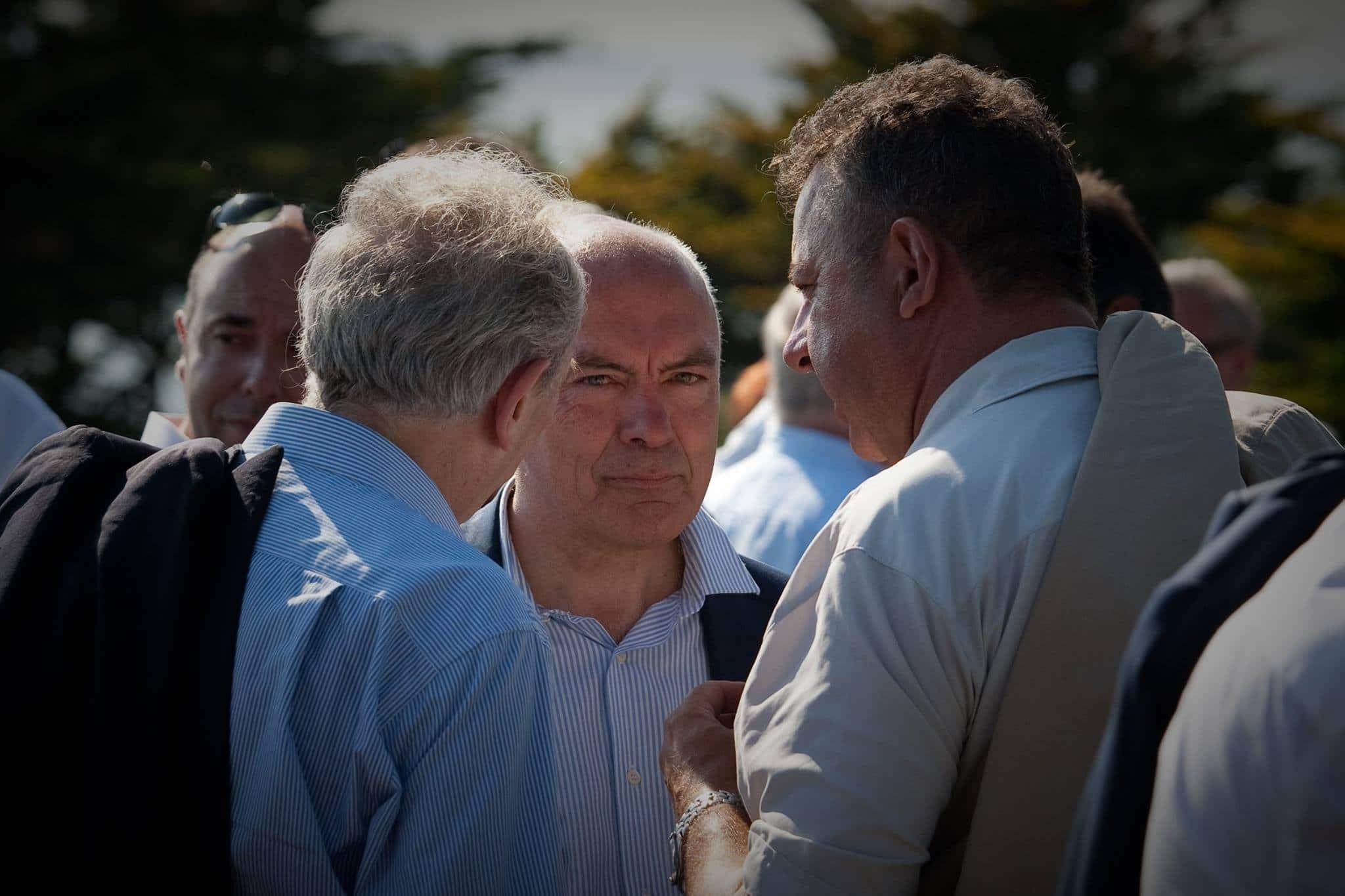 Ploërmel. P. Le Diffon (UMP) veut apporter son aide à l'invasion migratoire