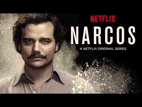 Narcos :  une plongée dans le cartel de Medellin entre Pablo Escobar et la DEA