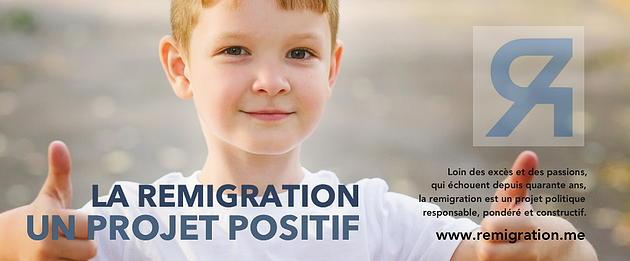 Brest. Le Mouvement pour la Remigration s'implante en Bretagne