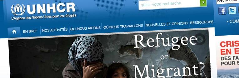 Réfugiés, migrants et principe de subsidiarité [tribune libre]