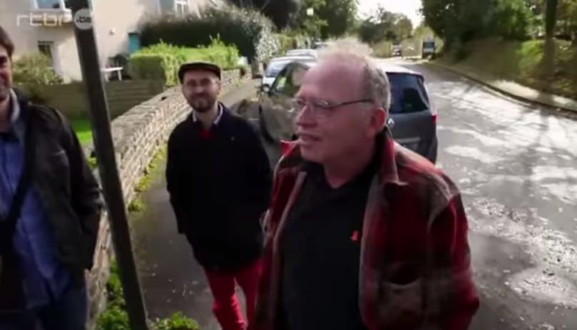 Fouesnant. Le bout de la langue : l'expérience bretonne dans un reportage sur la langue wallonne [vidéo]