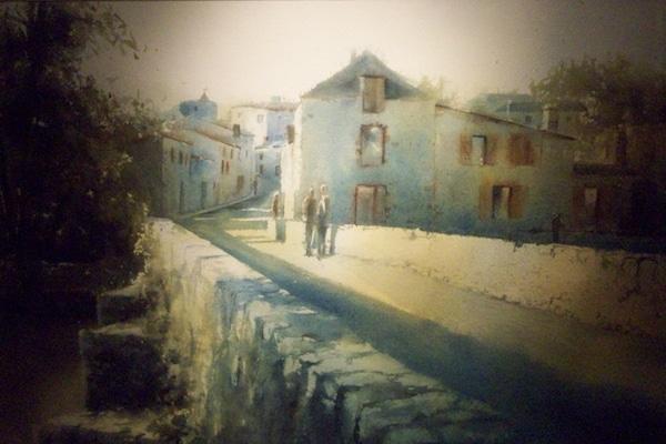 Saint-Aignan de Grandlieu (44). Au Salon des arts, la qualité toujours au rendez-vous
