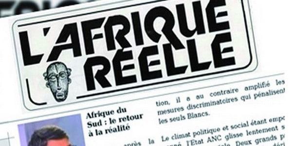L'Afrique réelle n°132. Aux origines de la guerre du Tigré