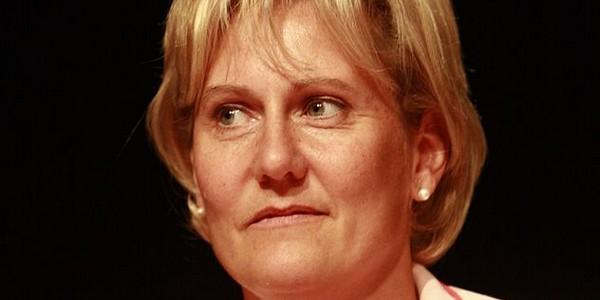 Nadine Morano  veut « dézinguer Sarkozy »