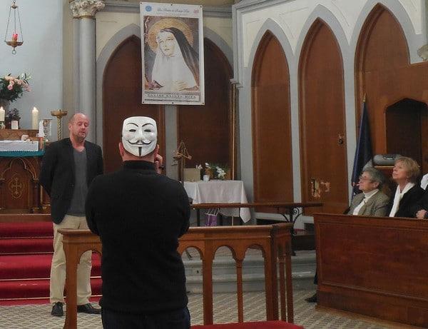 anonymus sainte rita