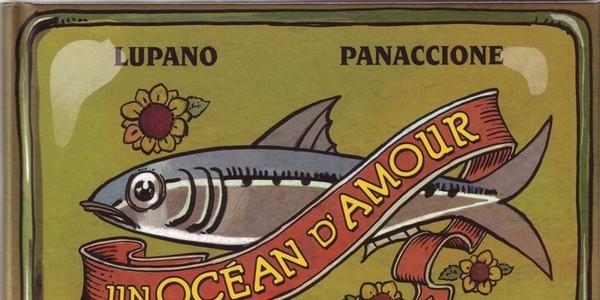 Un océan d'amour (bande dessinée).