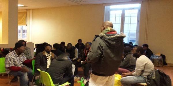 Morbihan. 508 000 euros accordés aux demandeurs d'asile pour le seul premier trimestre 2016