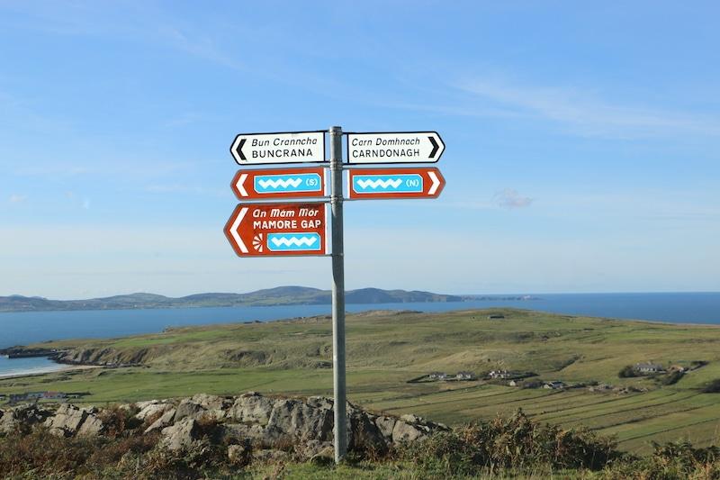 Tourisme et Covid-19. L'Irlande s'isole du reste de l'Union Européenne