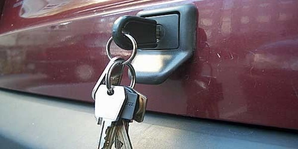 Nantes : deux véhicules et 1000 € volés dans un centre d'hébergement aux Dervallières
