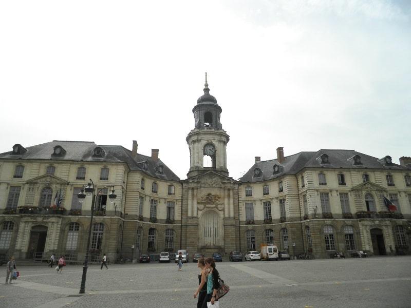 Rennes_mairie