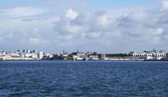 Progressistes bretons : Le Drian a oublié le maritime et le portuaire