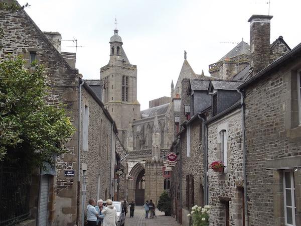 Dol de Bretagne. La commune décroche le label « Ville et territoires vélotouristiques »
