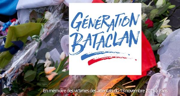 Génération Bataclan. Une statue à Paris en hommage aux victimes de l'islamisme