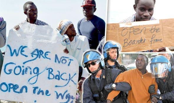 Saint-Brieuc. 20 Soudanais arriveront à l'AFPA vendredi soir, une centaine en prévision en Bretagne [exclusif]