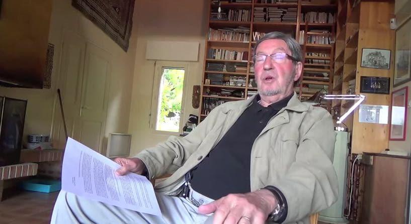 Ploërmel. Paul Anselin soutient Jean-Yves Le Drian : une solidarité très «fraternelle»
