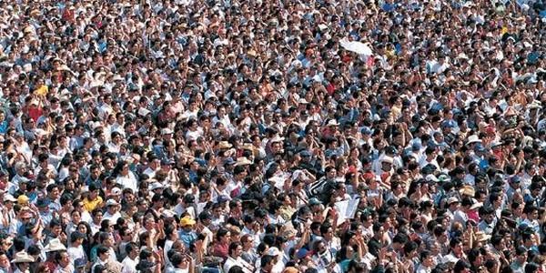 COP21 : la surpopulation mondiale, grande absente des débats