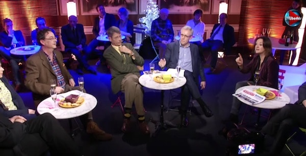 Bernard Lugan enflamme le plateau de Bistro Libertés [vidéo]