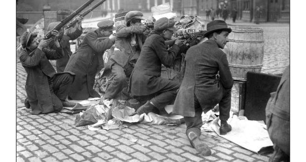 Irlande 1916, le printemps d'une insurrection, par Philippe Maxence