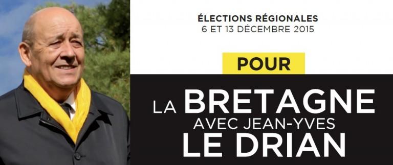 Bretagne. Le PS l'emporte dans presque toutes les grandes villes bretonnes