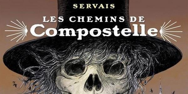 Les chemins de Compostelle tome 2 (bande dessinée)