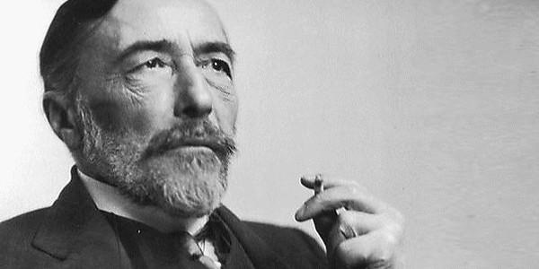 Au cœur des Ténèbres, de Joseph Conrad (littérature)