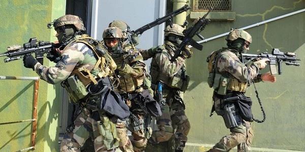 Irak : les forces spéciales françaises engagées au sol contre L'État Islamique à Mossoul ?