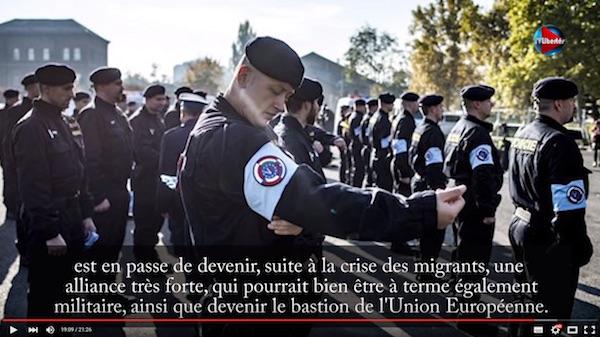 TV Libertés au cœur des Balkans : l'invasion migratoire « tranquille » de l'Europe ! [reportage]