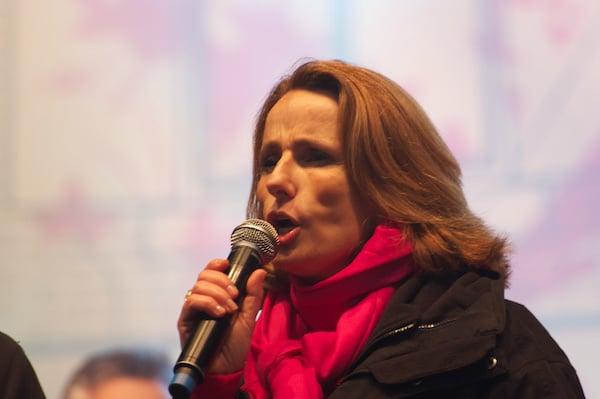 Nantes. Béatrice Bourges interviendra sur « la dictature du féminisme », le 30 janvier [vidéo]