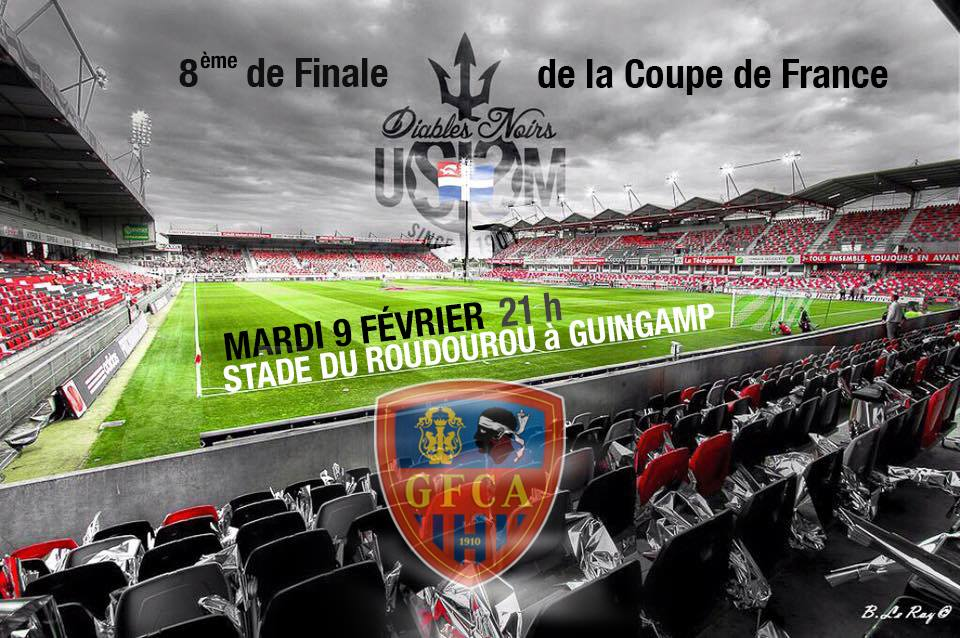 Coupe de france ouverture ce samedi de la billetterie - Coupe de france billeterie ...
