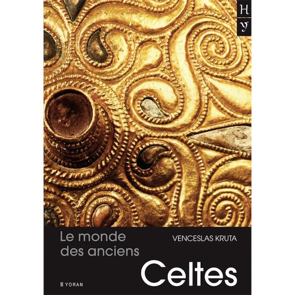 Le monde des anciens Celtes, par Venceslas Kruta